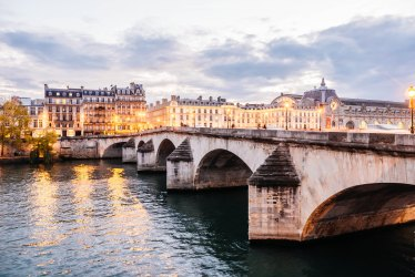 15 Ways To Explore Paris Like A Local